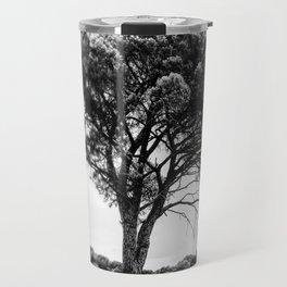 The tree life Travel Mug