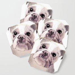 Bully Bull Dog Coaster