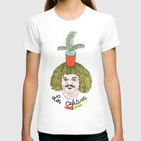 colombia T-shirts featuring COLOMBIA - LOS CAFETEROS by 13pulsions