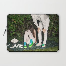 The Devil's Picnic Laptop Sleeve