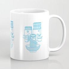 Ramen Set Mug