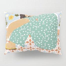Parisian chic Pillow Sham