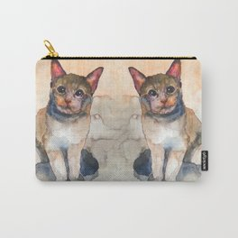 CAT #7 Carry-All Pouch