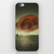 Destination Hope (Redux) iPhone Skin