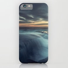 Spilling over the Point iPhone 6s Slim Case
