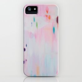 Exponent of Breath iPhone Case