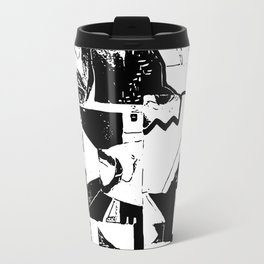 incomplete Travel Mug