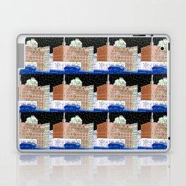 Sweeney Mfg. Brooklyn Laptop & iPad Skin