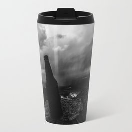 Ansel Adams' Drinking Problem Travel Mug