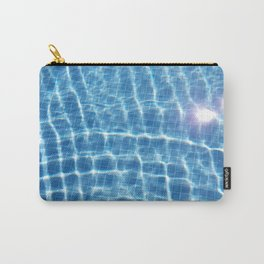 Dive in and Relax Carry-All Pouch