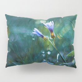 Submerge to a Voyage Pillow Sham