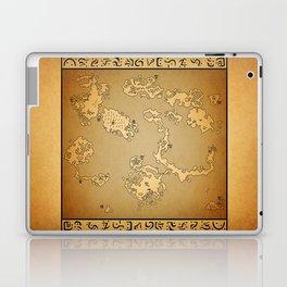 FF6 world of Ruin Laptop & iPad Skin