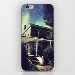Old Hotel iPhone Skin