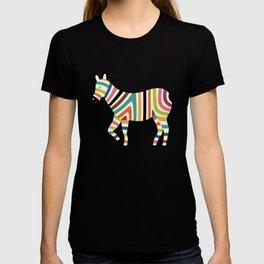 Magic code T-shirt
