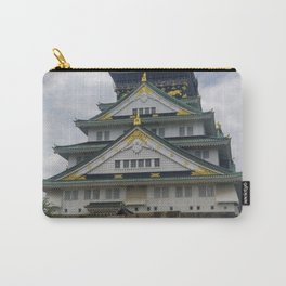 Jade palace Carry-All Pouch
