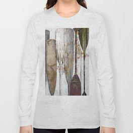 Boathouse Long Sleeve T-shirt