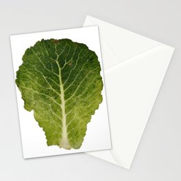 Colour Cabbage 2 Stationery Cards