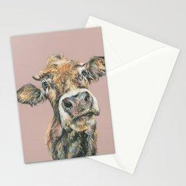 Nosy Daisy Stationery Cards