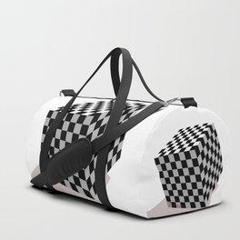 The Cube Duffle Bag