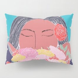 Appreciating the Small Things in Life Pillow Sham