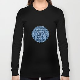 Petal Burst #24 Long Sleeve T-shirt