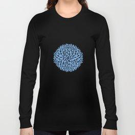 Petal Burst #24 Long Sleeve T-shirt