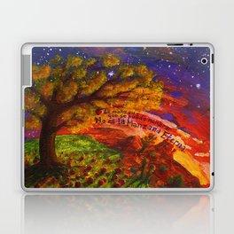 La Manzana Eterna Laptop & iPad Skin