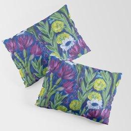 Growing Wilder Pillow Sham