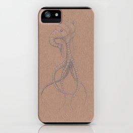 Specimen #86 iPhone Case