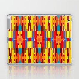 ML-3 COLORFUL Laptop & iPad Skin
