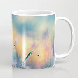 Begin of a Story Coffee Mug