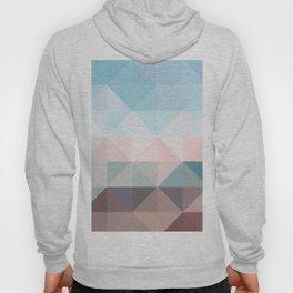 Apex geometric Hoody