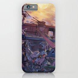 Gurren Lagann  iPhone Case
