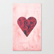 Upendo Canvas Print