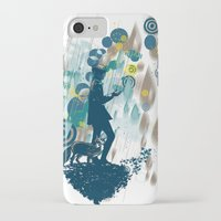 le petit prince iPhone & iPod Cases featuring le petit prince 2010 by frederic levy-hadida