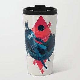 Knight Travel Mug