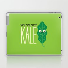 That's a Releaf Laptop & iPad Skin