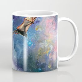 Scream of a Great Bat Coffee Mug