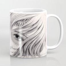 Sugar Skull Girl 2 Mug
