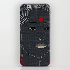 134.b iPhone & iPod Skin