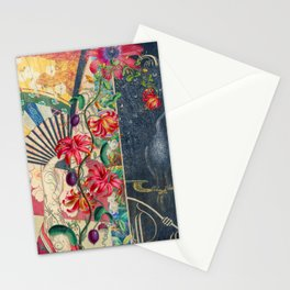 Koi no Yokan, Inevitable Love Stationery Cards