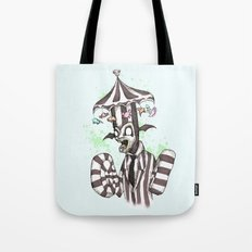 Attention K-Mart Shoppers  Tote Bag