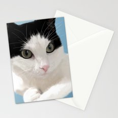 Pretty Little Kitty Stationery Cards