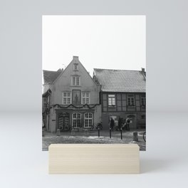 The Window - Bremen Germany Mini Art Print