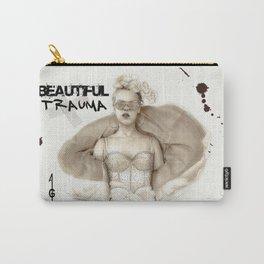 Pink (Beautiful Trauma FANART) Carry-All Pouch