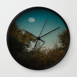 They Shine For You Wall Clock