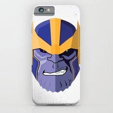 Thanos iPhone 6s Slim Case