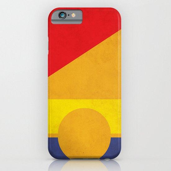 Tobias No.1 iPhone & iPod Case