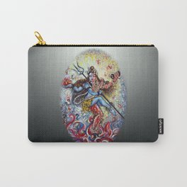 Shiva Shakti Carry-All Pouch