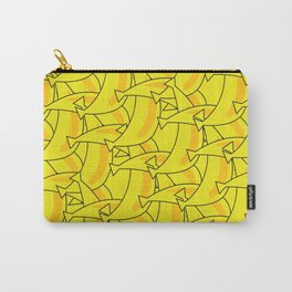 This Shit is Bananas Carry-All Pouch